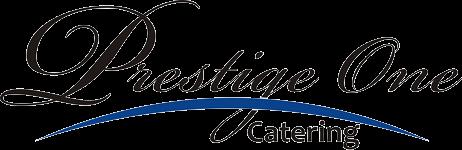 Prestige One Catering Logo