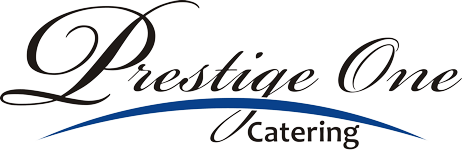 Prestige One Catering Logo